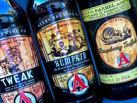 Buy Avery Barrel Aged Beer Online