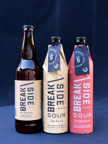 Buy Barrel Aged Breakside Beers Online