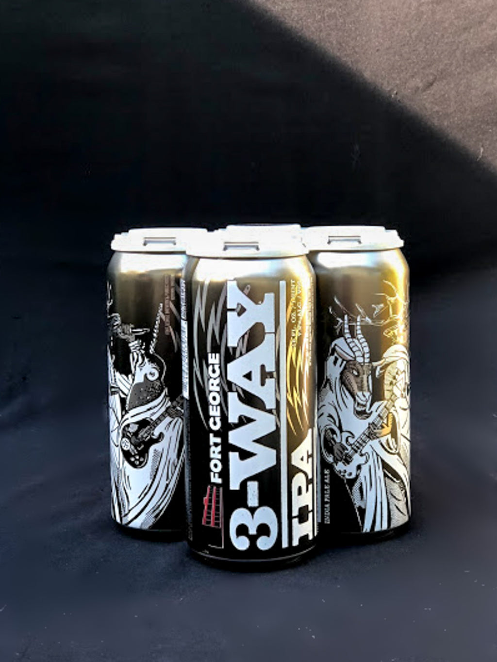 Buy the 3-Way IPA Online 4-pack 16oz cans