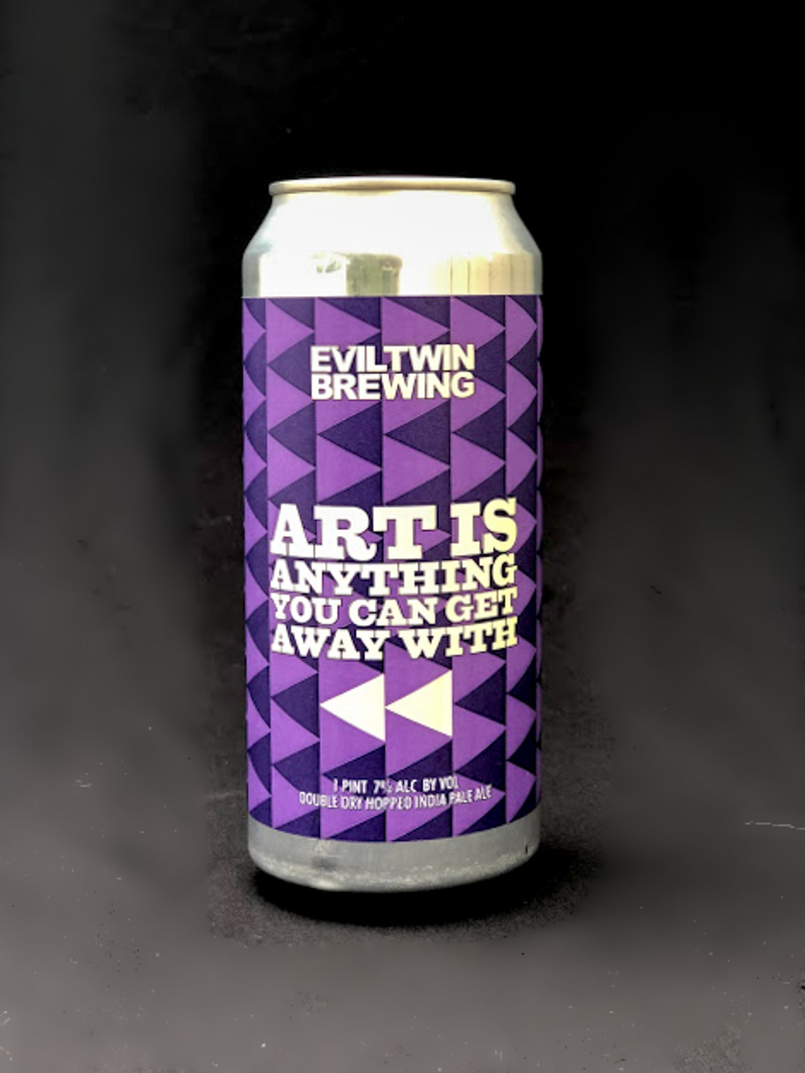 Evil Twin- Art is Anything You Can Get Away With - IPA