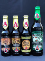 Avery Barrel Aged Beers