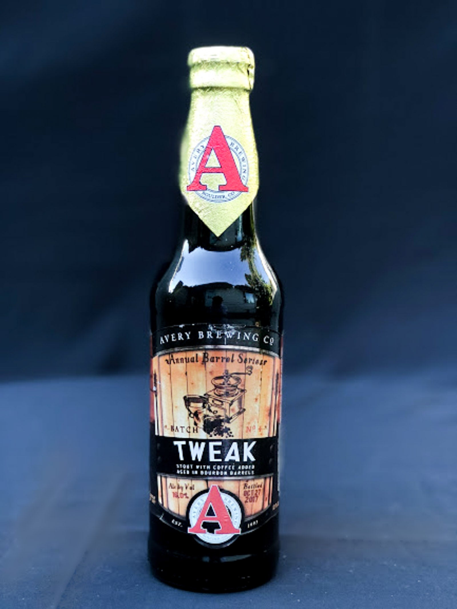Buy Avery Tweak Bourbon Barrel Aged Stout Online