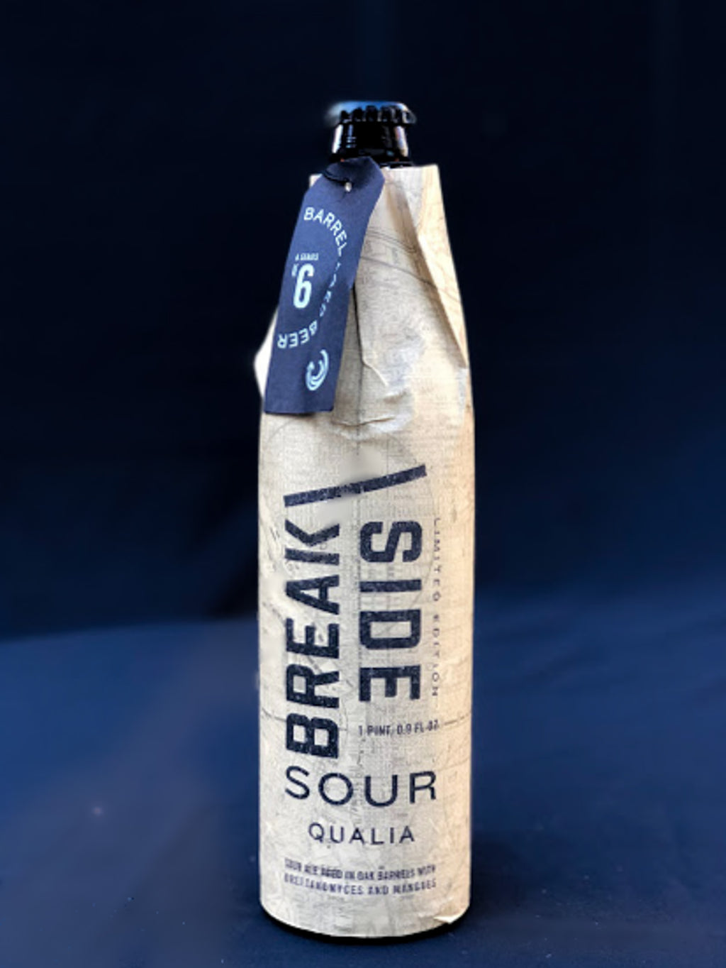 Buy Breakside Qualia Barrel-Aged Sour Online