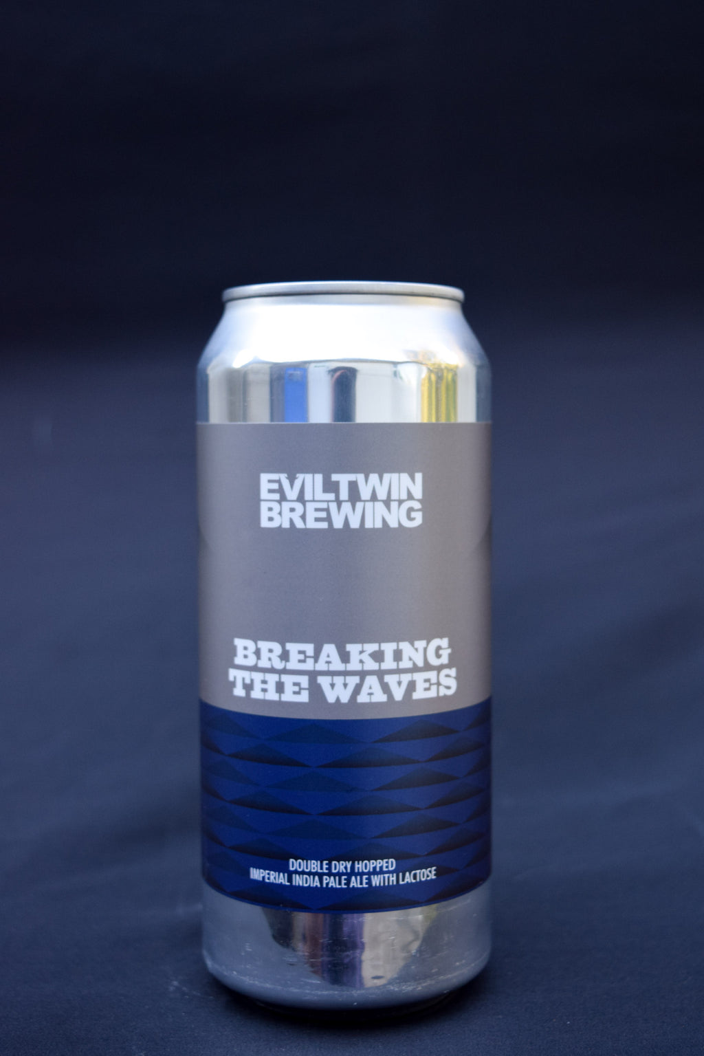 Evil Twin Breaking the Waves DDH Imperial IPA