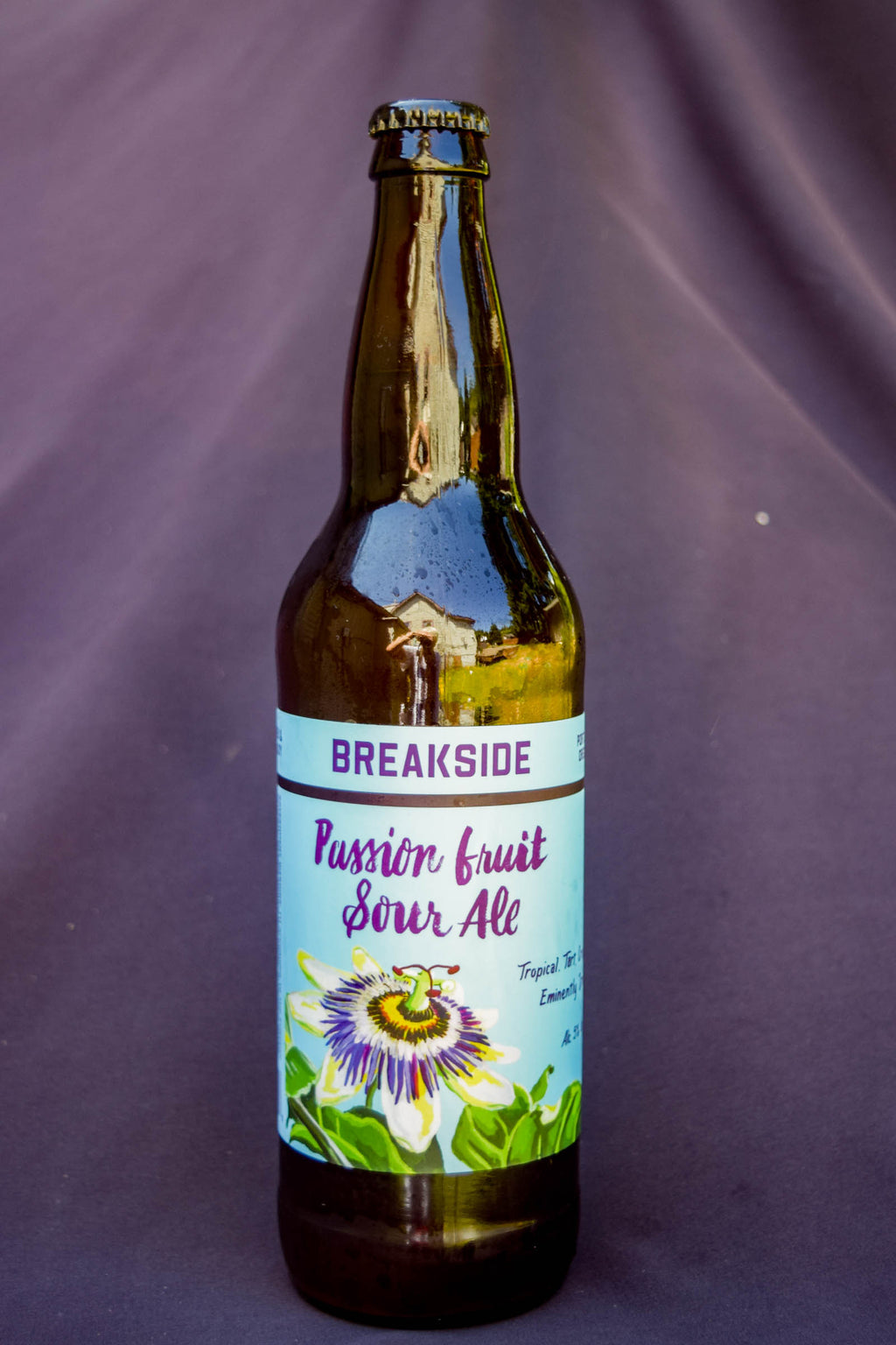 Buy Breakside Passionfruit Berliner Weisse Online