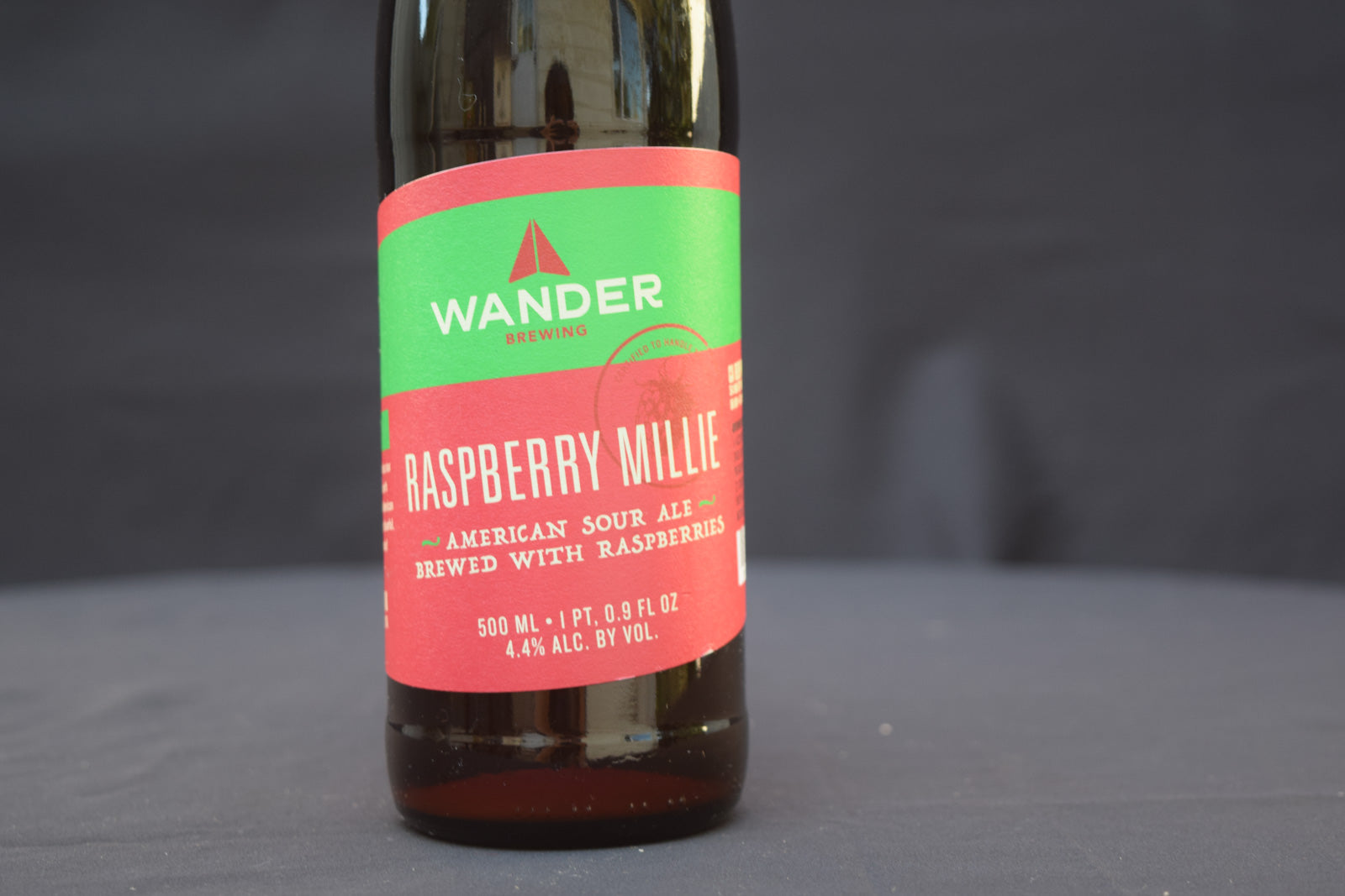 Buy Wander Raspberry Millie Sour Online
