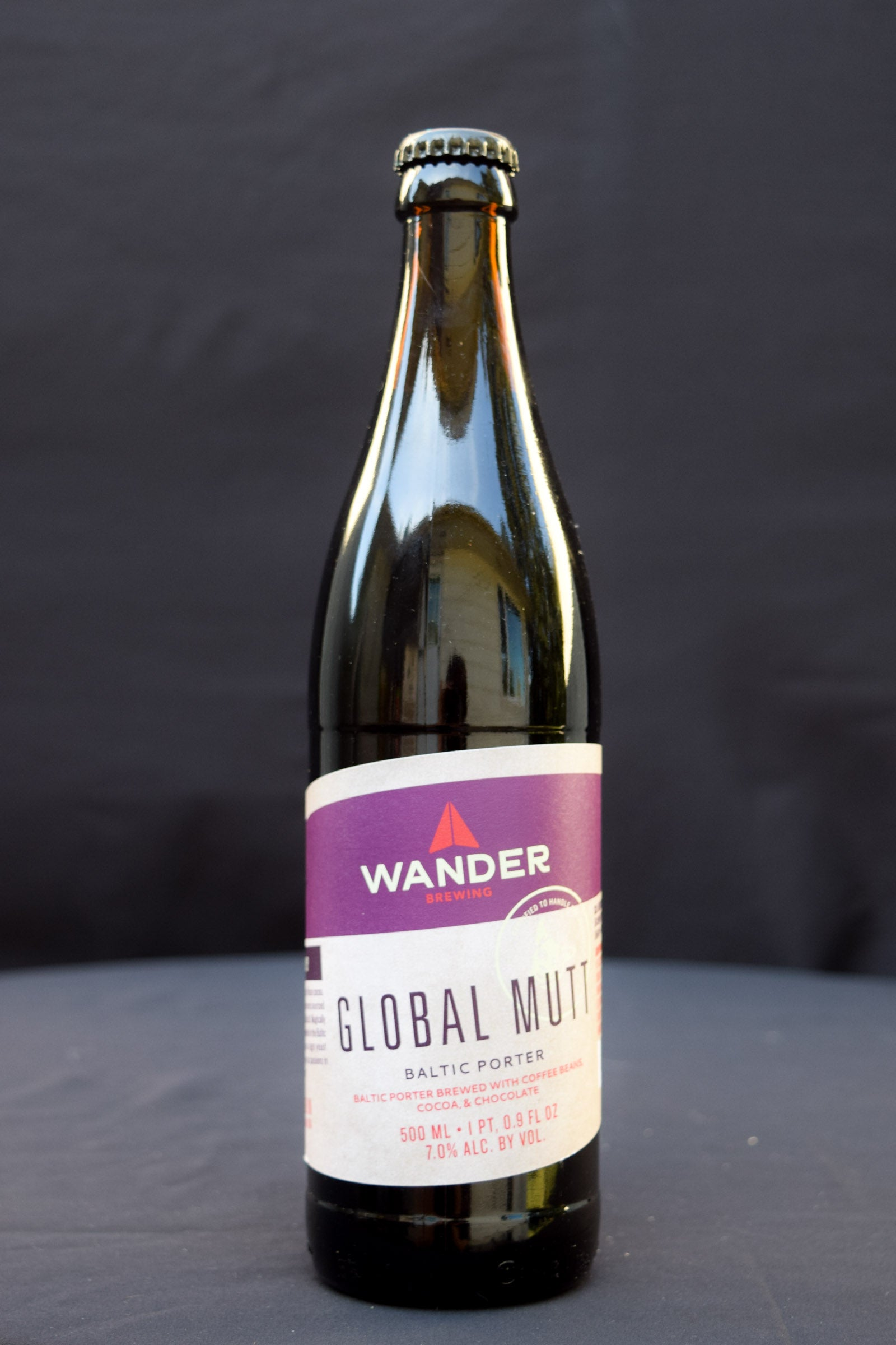 Wander Global Mutt Baltic Porter