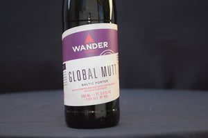 Buy the Wander Global Mutt Baltic Porter Online