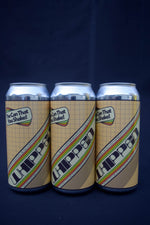 Buy Stillwater + Oliver Brewing Whipped Volume 2 Nitro IPA Online