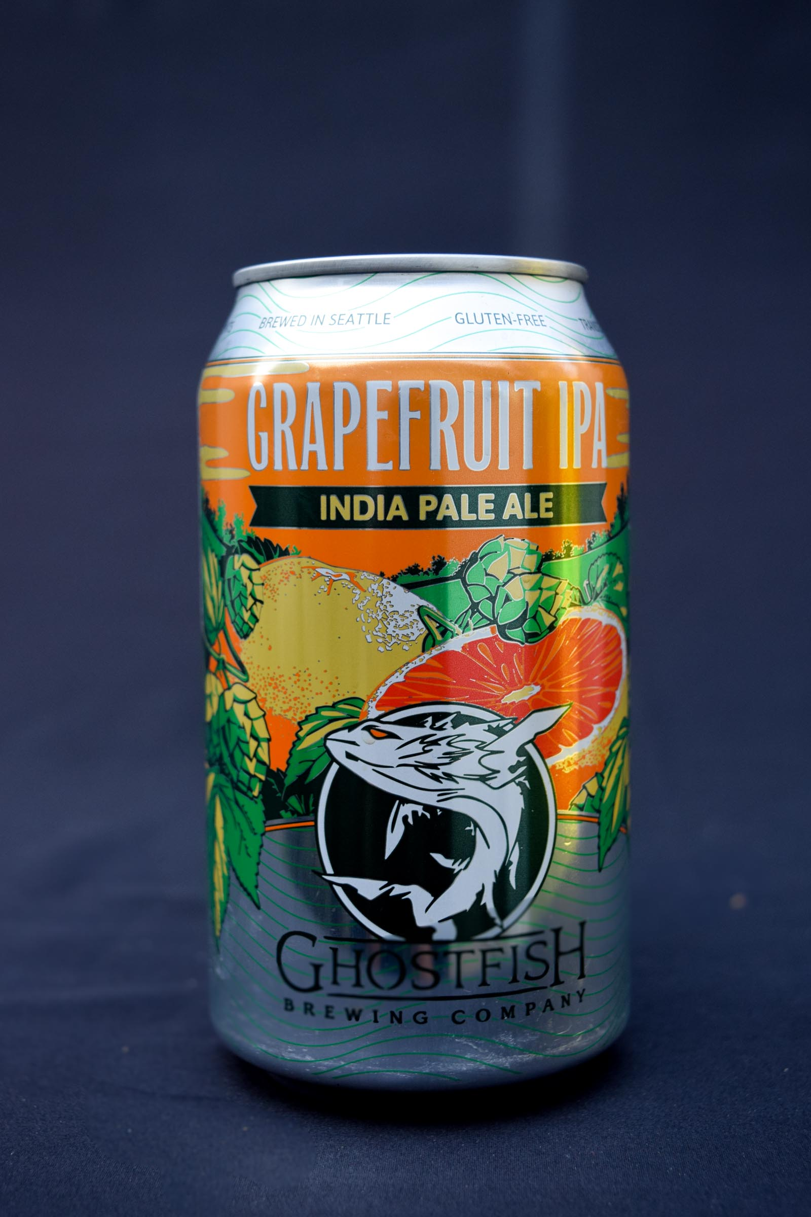 Buy Ghostfish Gluten-free beer online