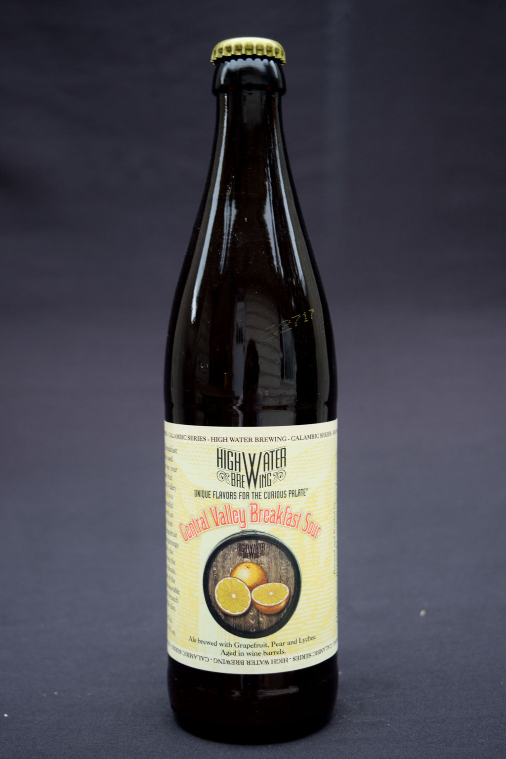 Buy Highwater Brewing Central Valley Breakfast Sour Online