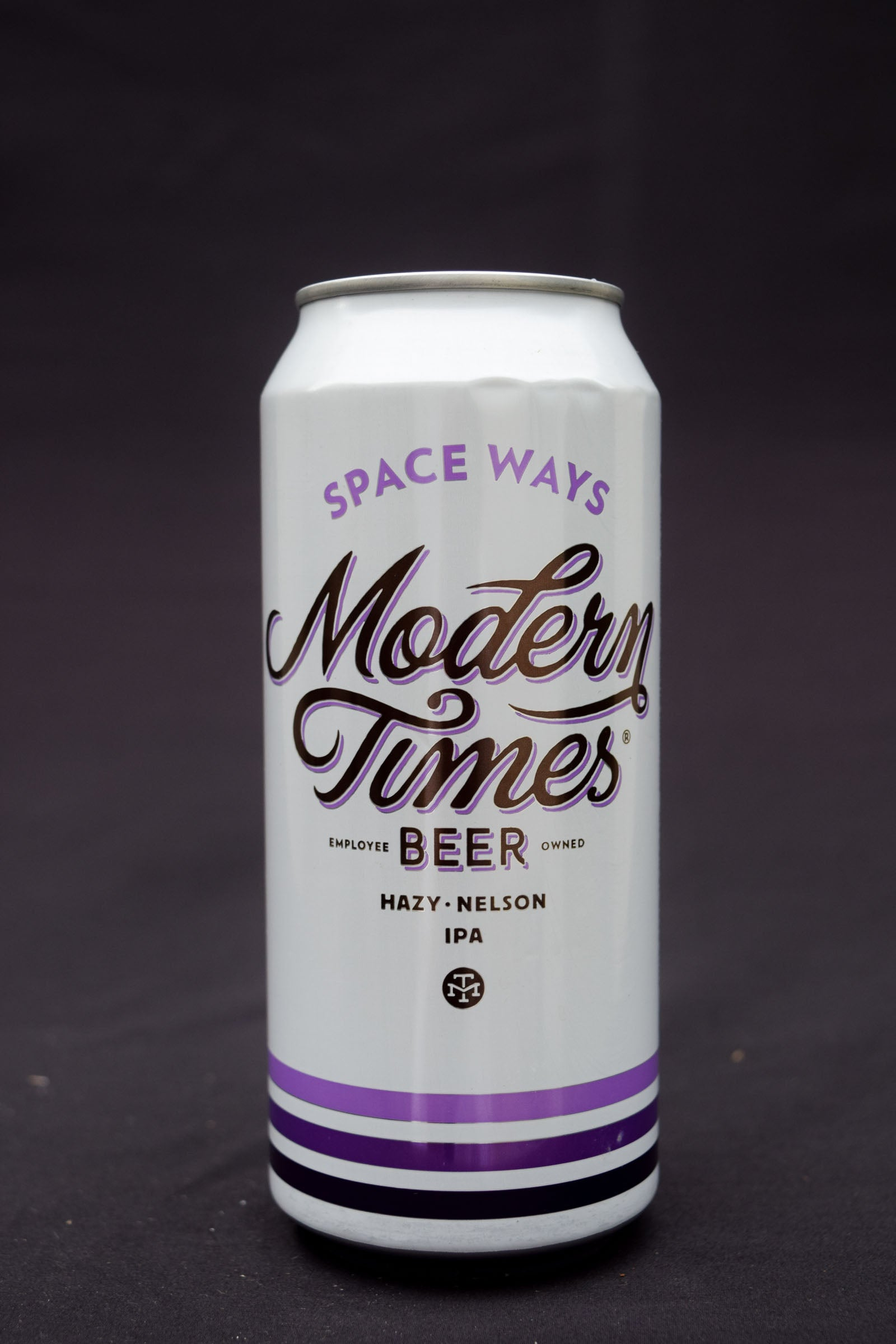 Modern Times Space Ways IPA