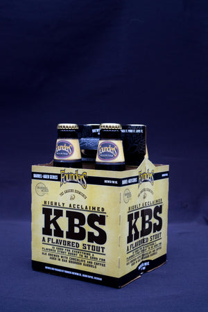 Find Founders Kentucky Breakfast Stout KBS Online