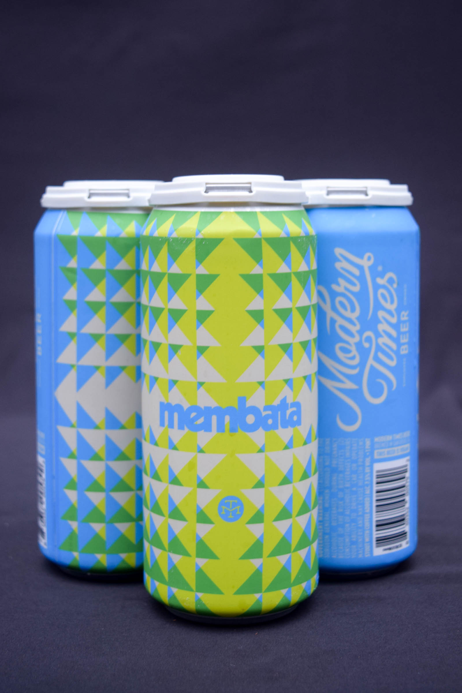 Find Modern Times Membata Coffee Stout Online