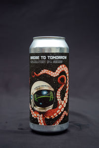 Narrows Brewing Bridge to Tomorrow IPA
