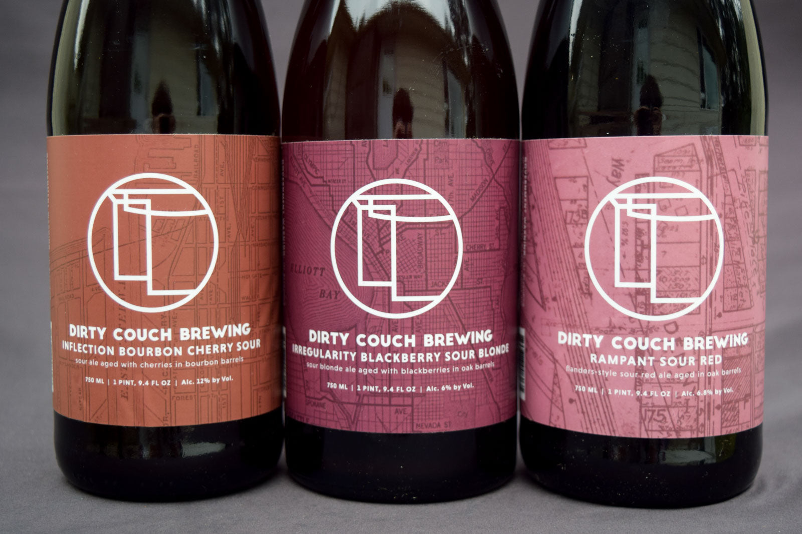 Buy Dirty Couch Beer Online