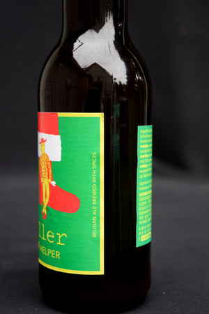 Mikkeller Santa's Little Helper Belgian