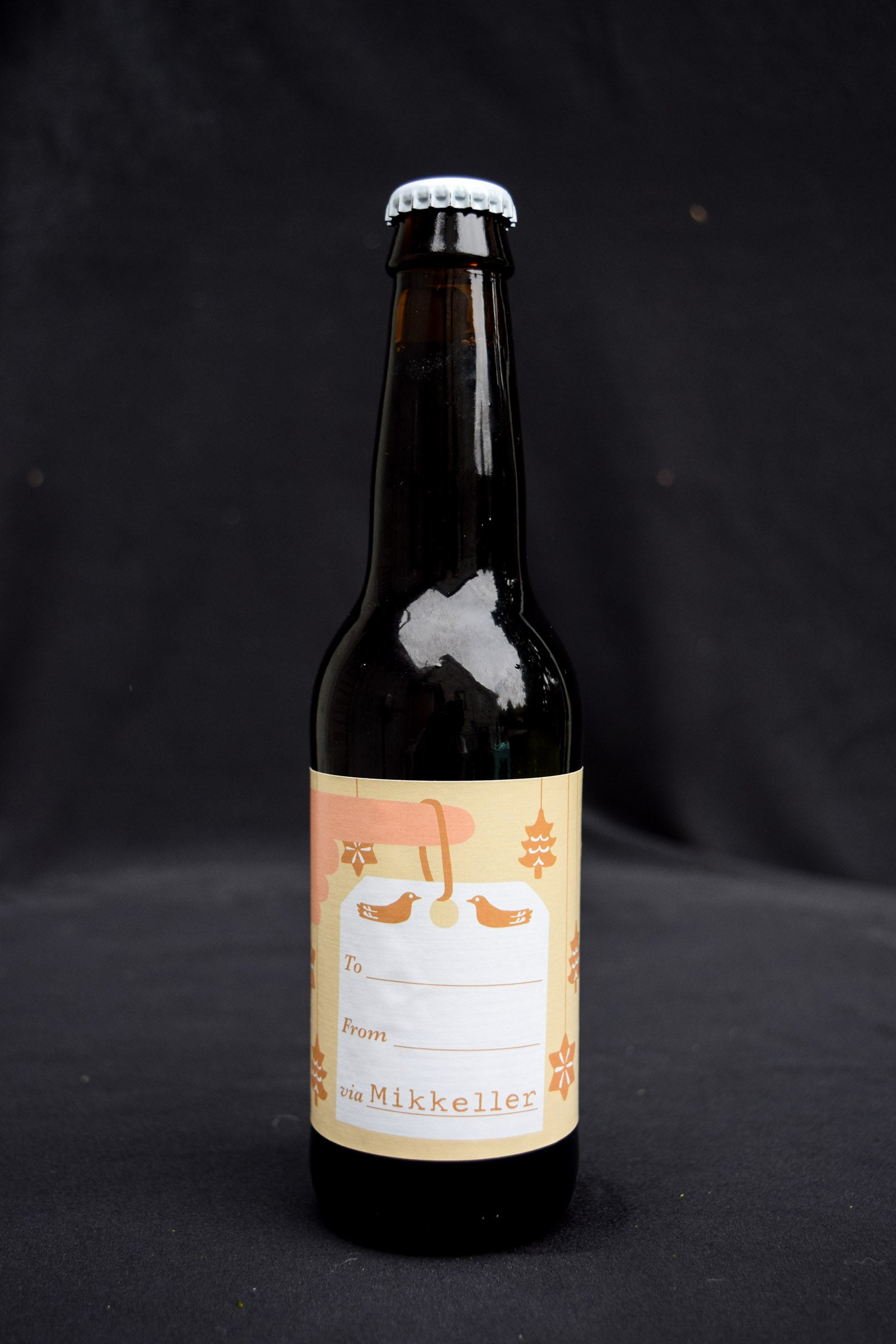 Buy Mikkeller To From Via Spiced Porter Online