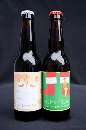 Buy Mikkeller Holiday Beers Online