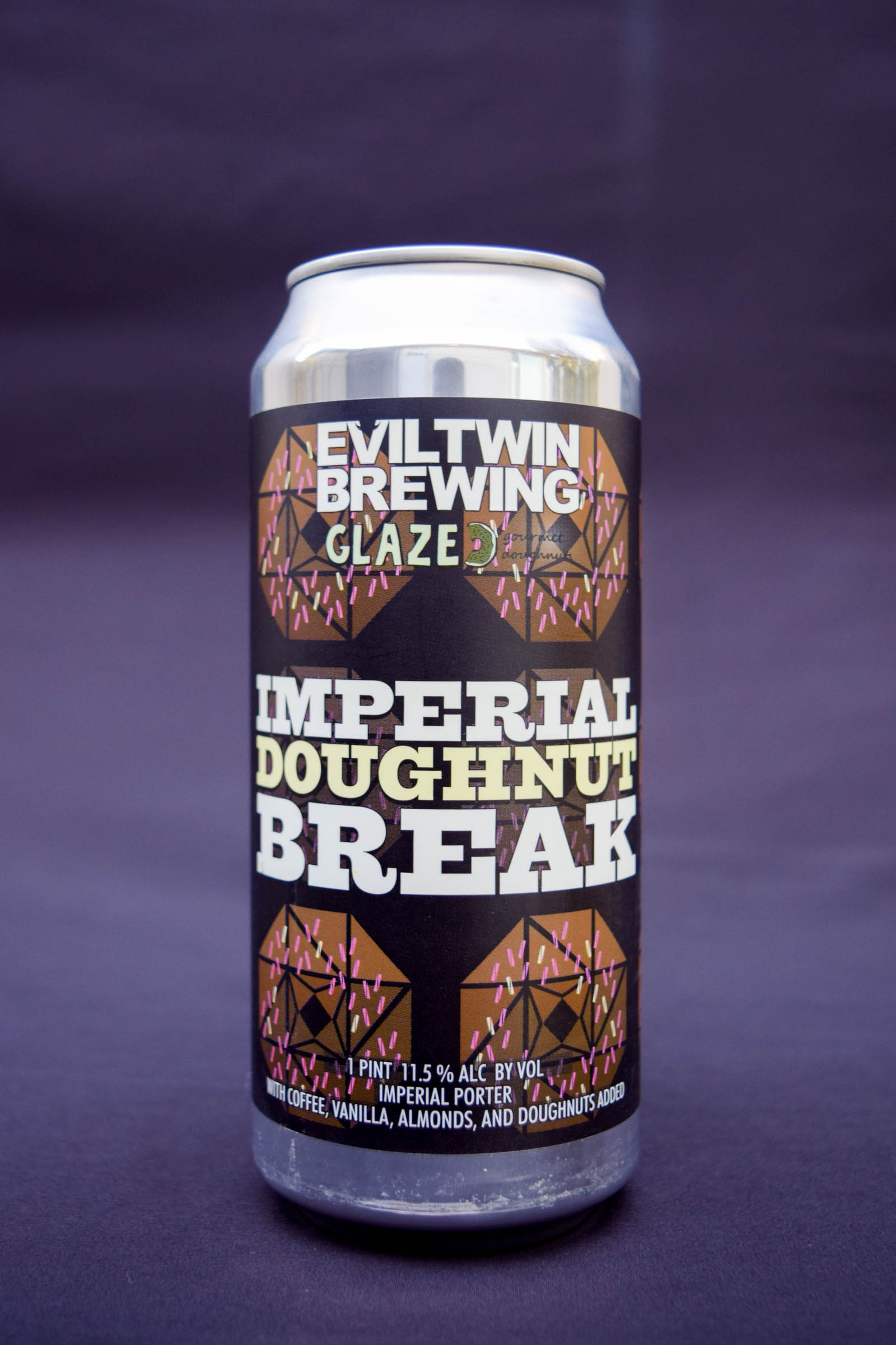Buy Evil Twin Imperial Doughnut Break Online