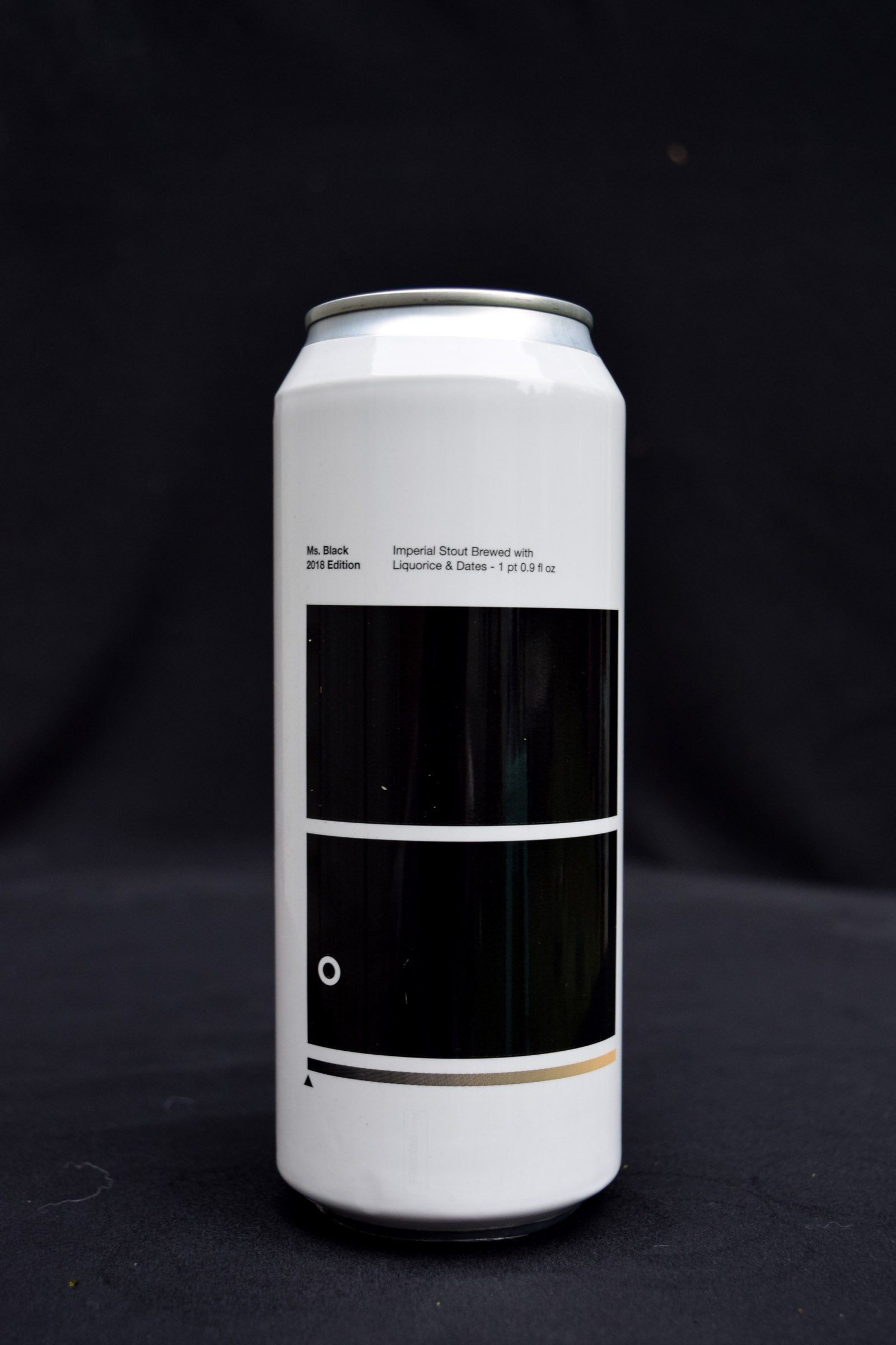 Buy To Øl Ms. Black Imperial Stout Online
