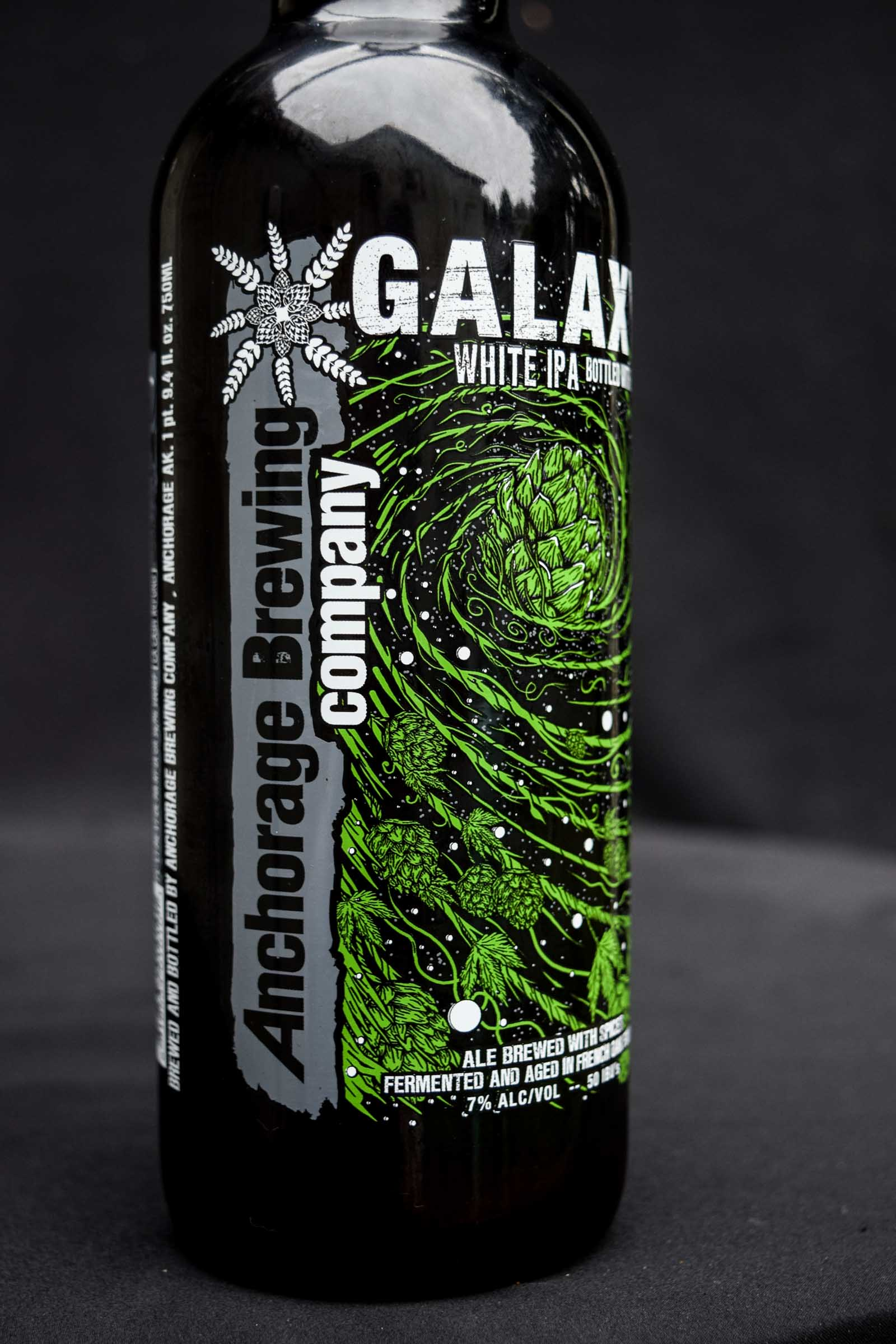 Buy Anchorage Brewing Beer Online