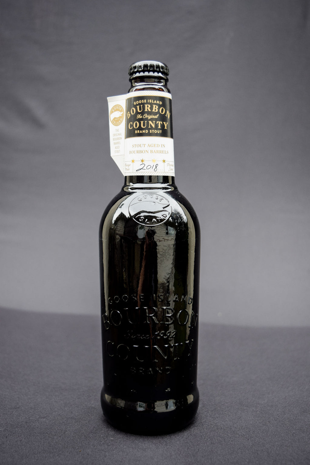 Buy Goose Island Beer Co. Bourbon Country Brand Stout Online