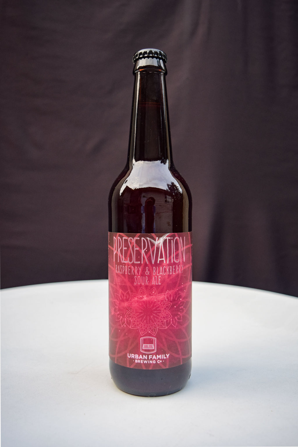 Buy Urban Family Brewing Preservation Sour Ale Online