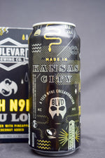 Buy Tech N9ne X Boulevard Brewing Beer Online