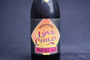 Boulevard Brewing Love Child No. 9 Sour Ale
