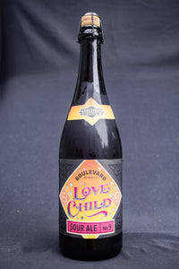Buy Boulevard Brewing Love Child No. 9 Sour Ale Online