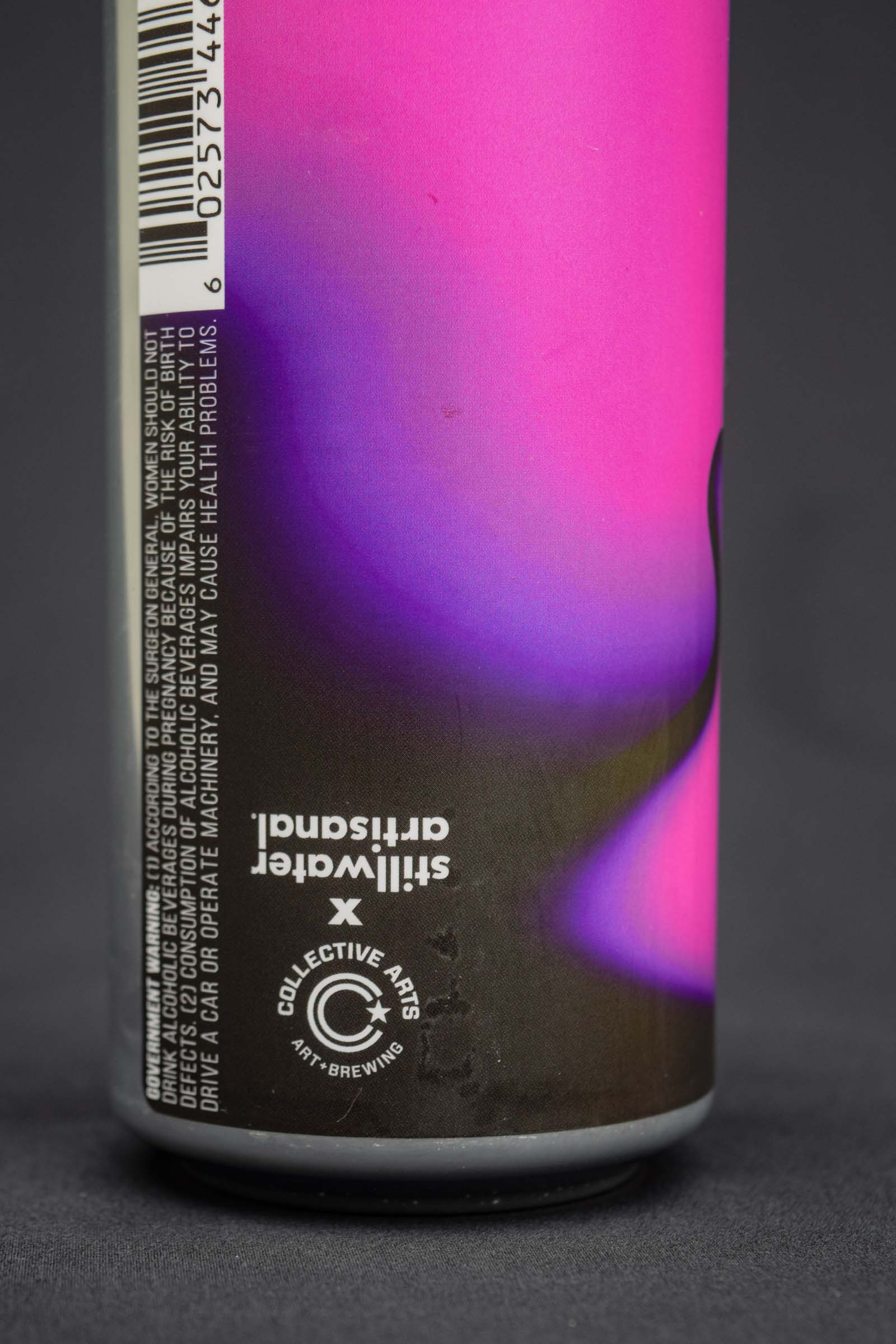 Stillwater Artisanal & Collective Arts BOYOBOY Breakfast Sour