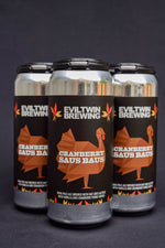 Buy Evil Twin Cranberry Saus Baus IPA Online
