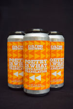 Buy Evil Twin Poetry is What Gets Lost in Translation IPA Online