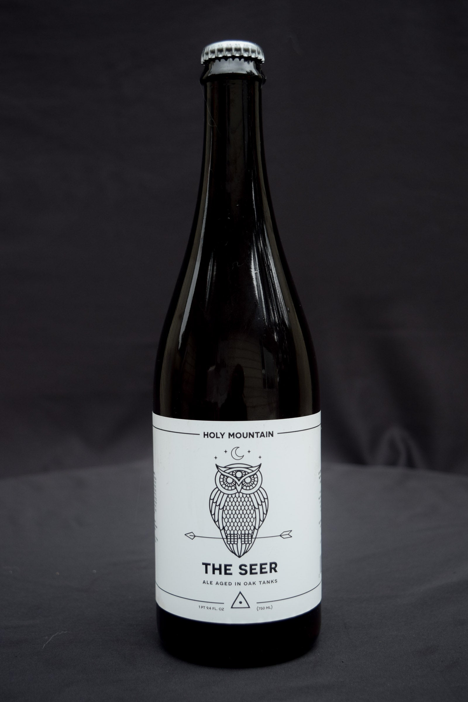 Holy Mountain The Seer Saison 750ml Bottle