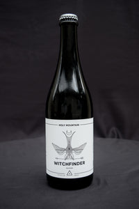 Holy Mountain Witchfinder Saison 750ml Bottle