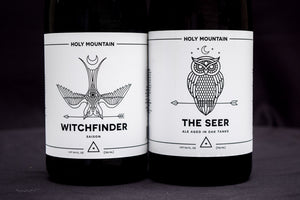 Buy Holy Mountain White Label Beer Online