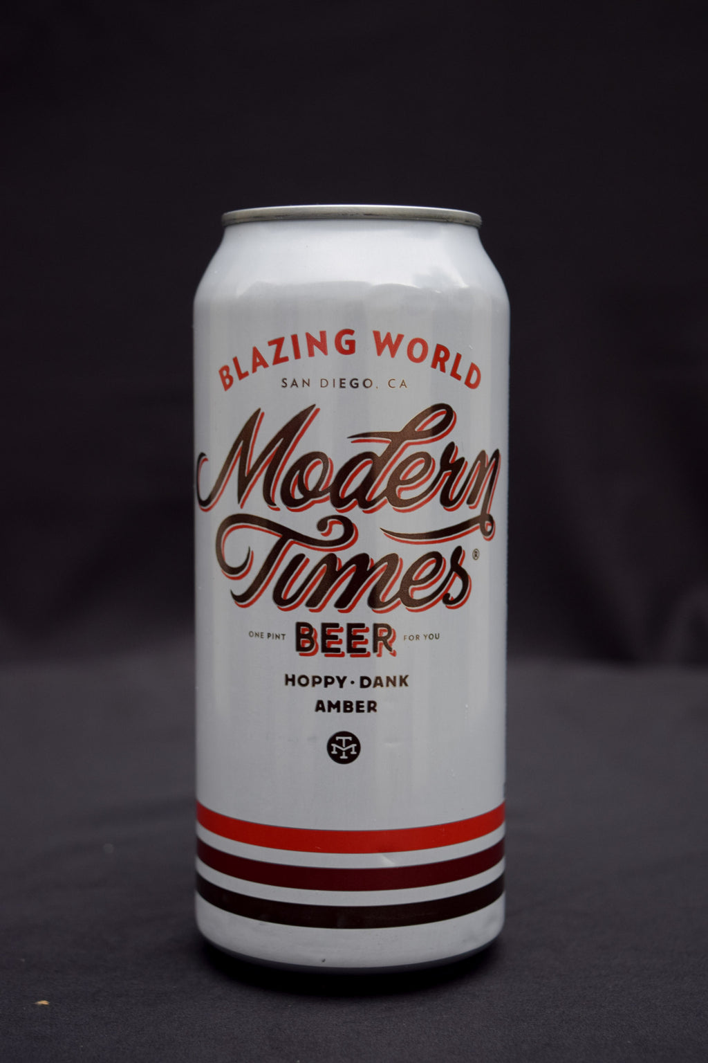 Buy Modern Times Blazing World Red Ale Online