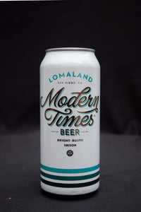 Buy Modern Times Lomaland Cans Online