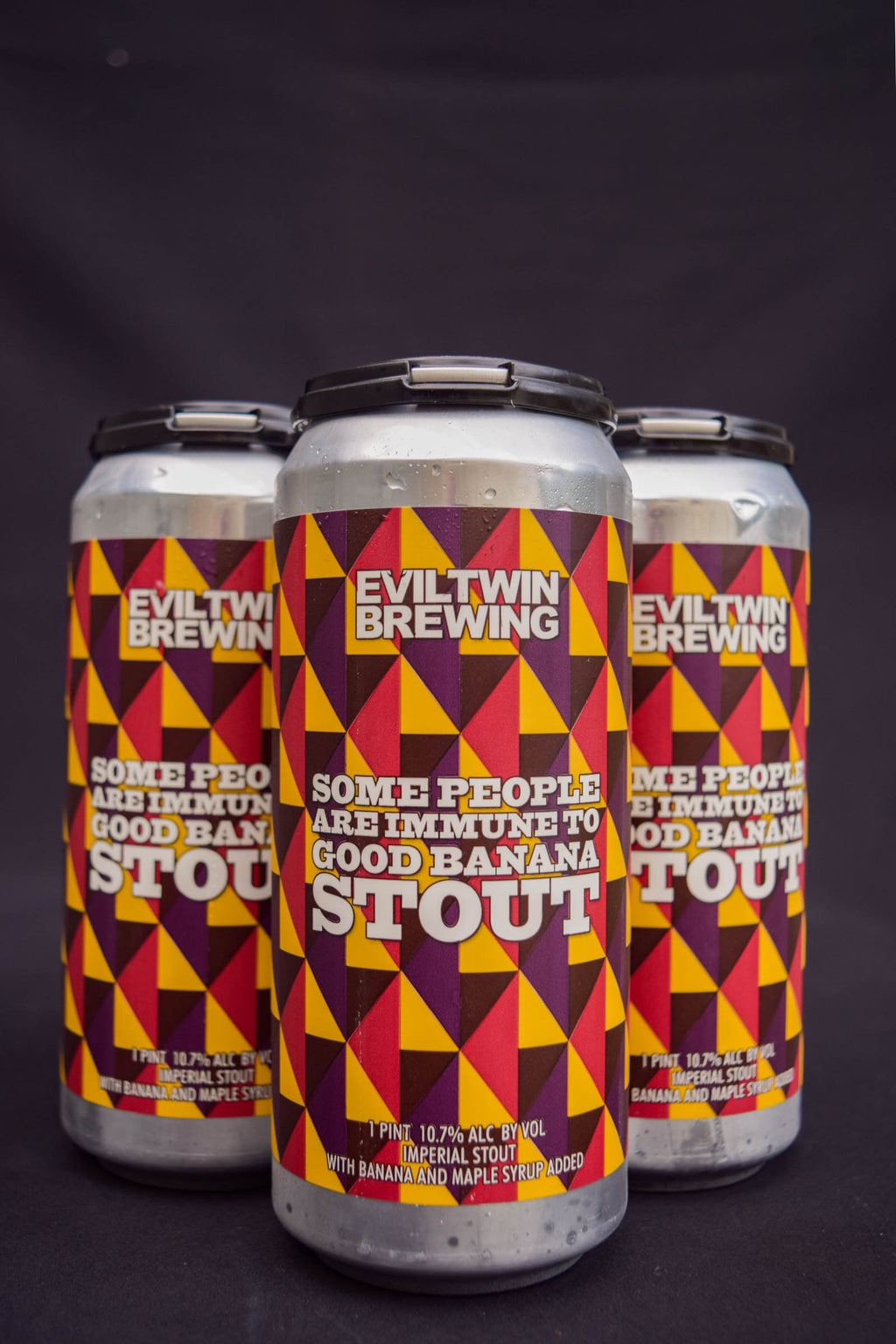Buy Evil Twin Some People Are Immune to Good Banana Stout Online
