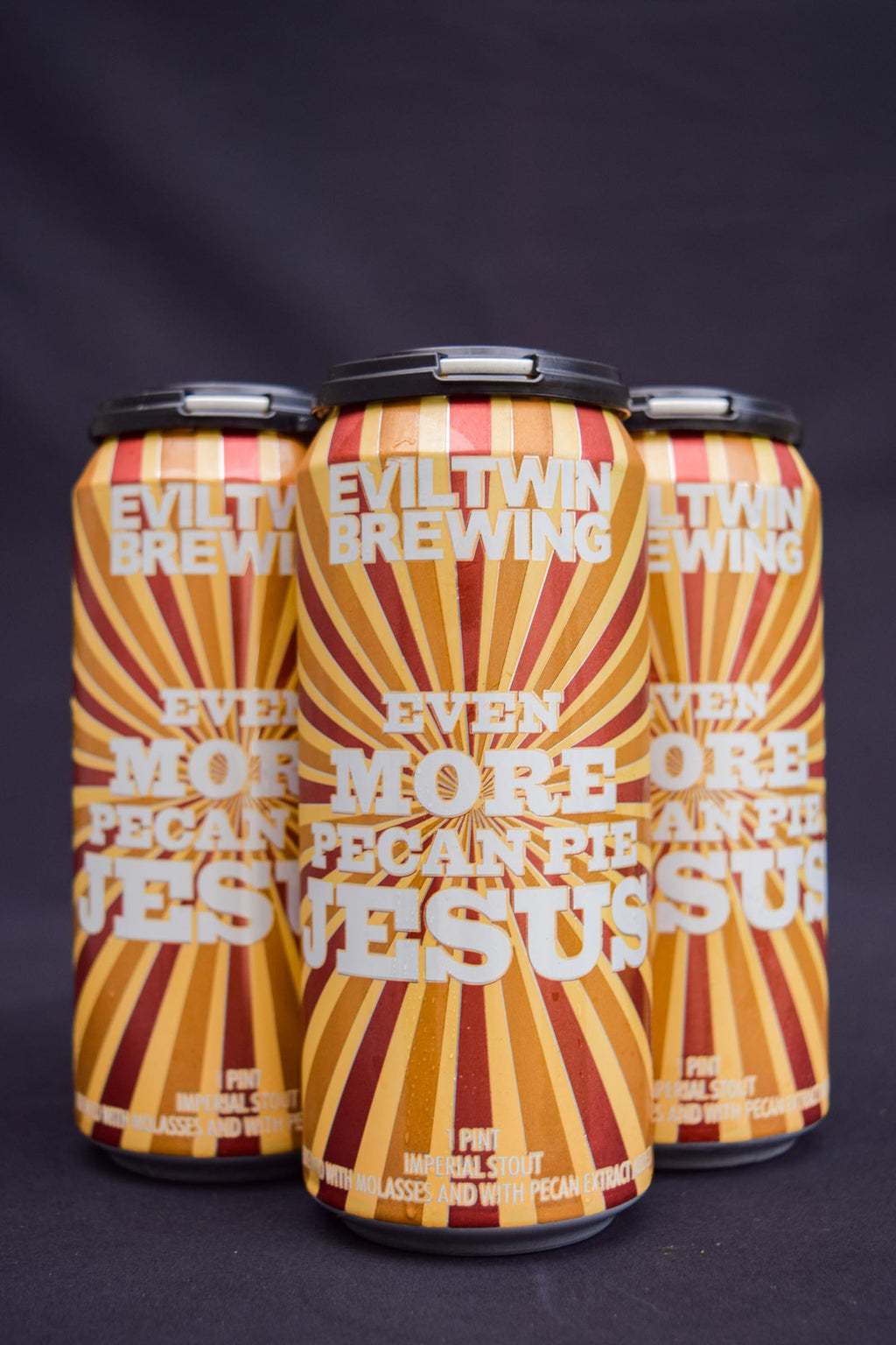 Buy Evil Twin Even More Pecan Pie Jesus Imperial Stout Online
