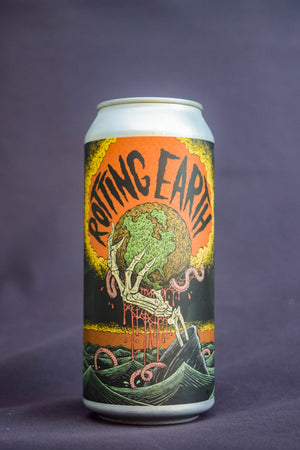 Abomination Brewing Rotting Earth DIPA