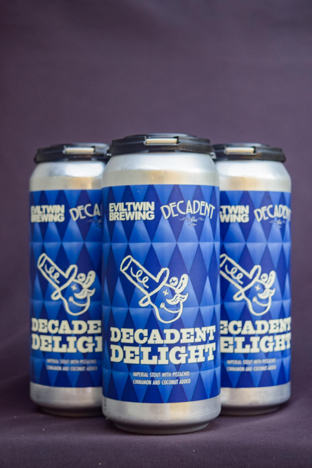 Buy Evil Twin X Decadent Ales Decadent Delight Imperial Stout Online