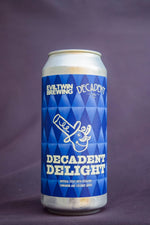 Evil Twin X Decadent Ales Decadent Delight Imperial Stout