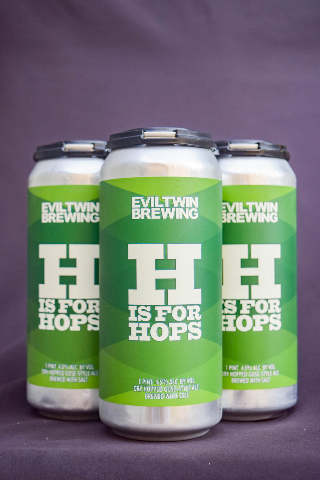 Buy Evil Twin Brewing H is for Hops Gose Online