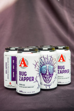 Avery Bug Zapper Sour Ale