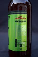 Find Silver City Hop Generator Wet Hop IPA 22oz Online