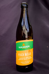 Buy Wander Peach Millie Sour Online