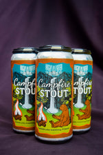 Buy Highwater Brewing Campfire Stout Online