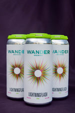 Wander Lightningflash IPA
